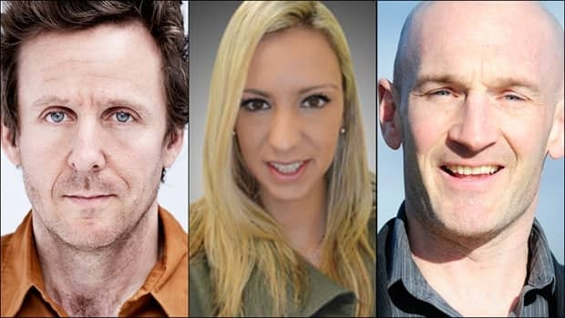 Andrew Cash, Ruth Ellen Brosseau and Ryan Leef are all headed to Ottawa as rookie MPs.