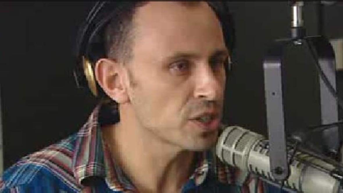 Radio station boob contests