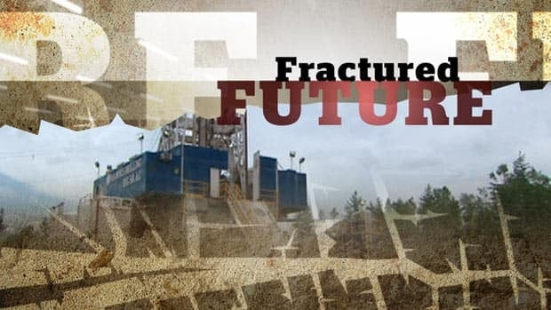 Fractured Future image