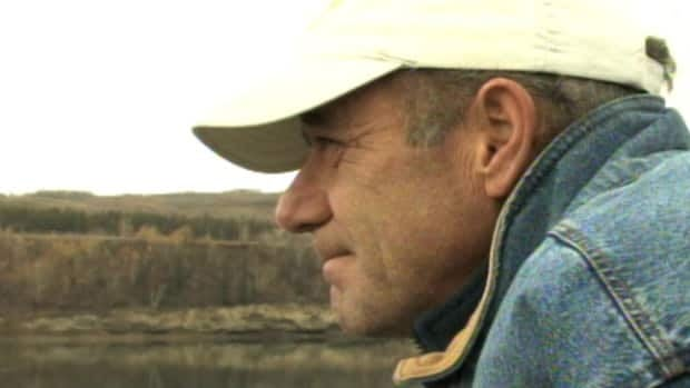 Randy Morrow first talked about his ordeal two days after he was taken hostage in October 2009.