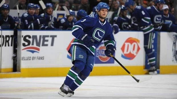 Canucks defenceman Kevin Bieksa has heated up offensively of late, and faces a soft schedule this week.