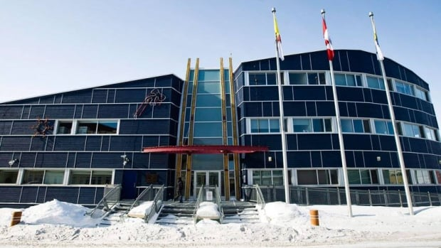 Nunavut's capital budget for the coming year was presented in the legislature Monday afternoon, spelling out spending for infrastructure for everything including schools, arena and sewage lagoons.