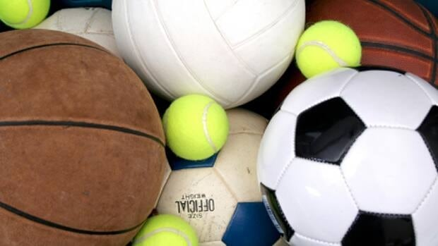 A ban on sports balls has been partially lifted at Earl Beatty Public School in Toronto, after a parent suffered a concussion from a strike to the head with a soccer ball earlier this month.