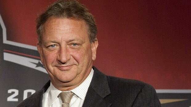 Ottawa Senators owner Eugene Melnyk, shown here in 2013, could undergo liver transplant surgery as soon as this week if a suitable living donor is found.
