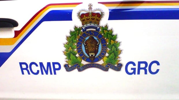 Grandview RCMP were called to the scene of a house fire Monday morning that police believe was set deliberately.