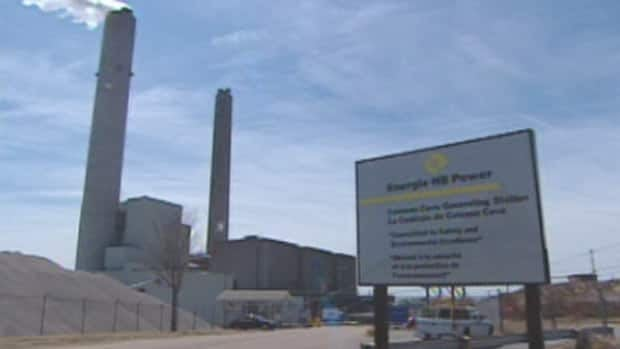 NB Power is considering converting the Coleson Cove Generating Station to burn natural gas. (CBC)