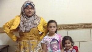 Elghadi Family