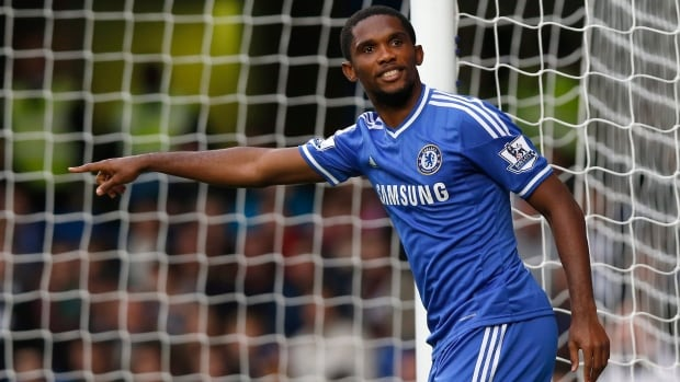 Samuel Eto'o had said last month that he was quitting the national team for undisclosed personal reasons.
