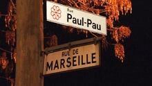 Paul-Pau and de Marseille