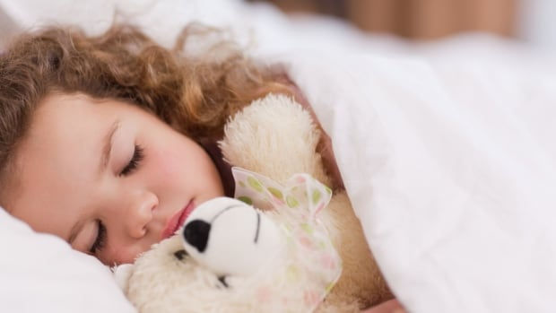 More children are developing sleep problems due to obesity, doctors say.