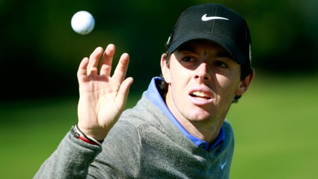 "Court papers reportedly claim Rory McIlroy signed his contract with Horizon Sports Management at the company's Christmas party ""in circumstances of great informality"" and without having seen a draft of the agreement before it was given to him to sign."
