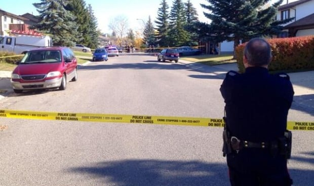 Domestic homicide in N.W.