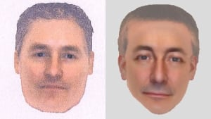 Madeleine McCann e-fit images