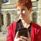 Photo of Kady O'Malley