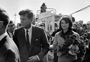 JFK Shadow On Dallas