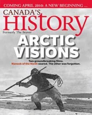 The-beaver-canadashistory
