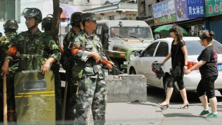 Image result for A DECADE AFTER URUMQI RIOTS