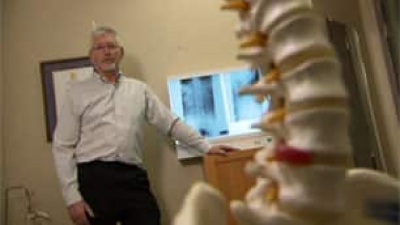 Low Back Clinic claims questioned: Marketplace | CBC News