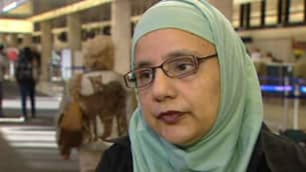 In a heated discussion with an Ontario senator last week at the Senate committee on national security and defence, Shahina Siddiqui pointed out the terrorism battle is not a fight with Muslims.