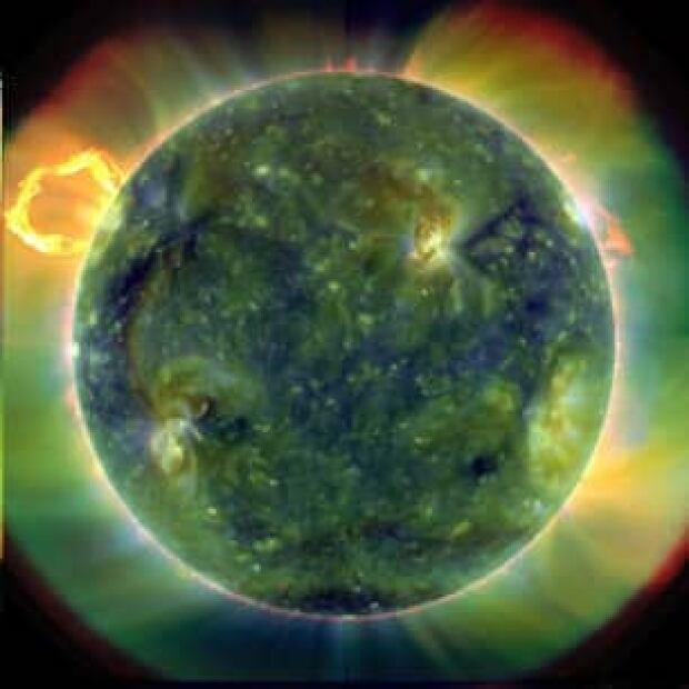 nasa-sun-false-colour
