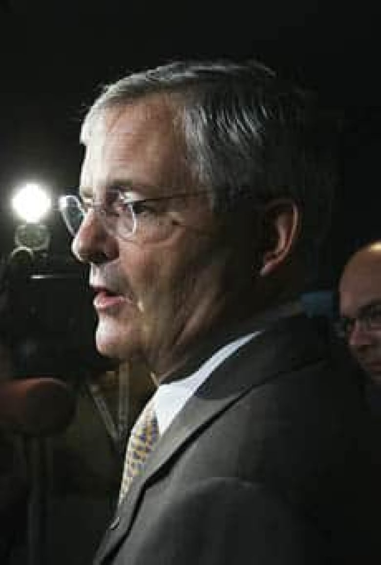 Marc Garneau. the first Canadian in space, is now a ...