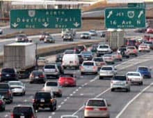 cgy-deerfoot-traffic