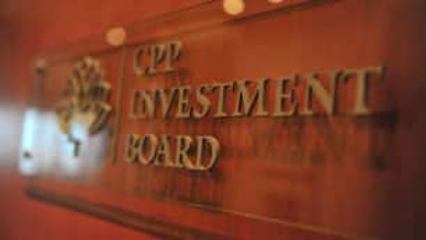 The board that manages funds on behalf of the Canada Pension Plan saw its assets increase by almost $10 billion in the first three months of its fiscal year.