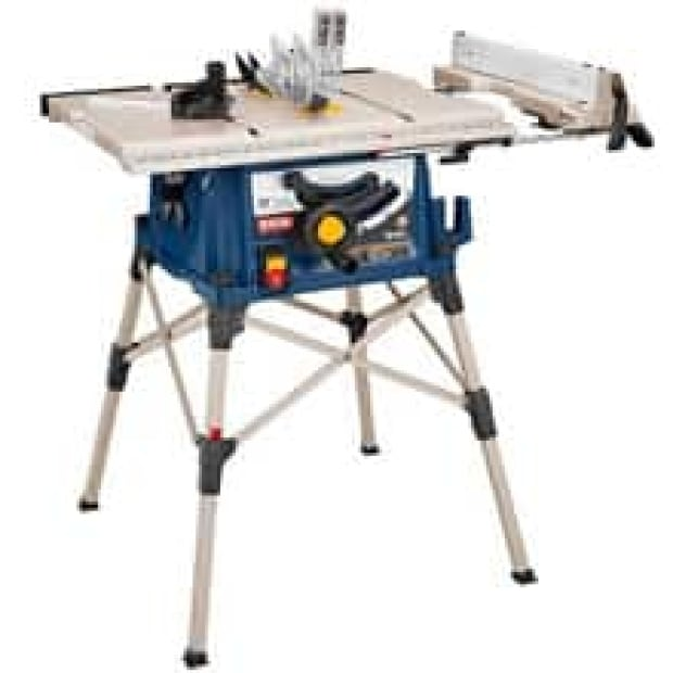 Table Saws For Sale At Home Depot