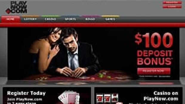 Bc lottery corp online casino nods gambling