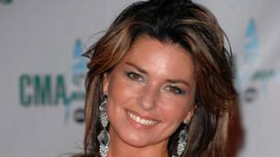 Mutt Lange And Marie Anne Thiebaud Wedding.Shania Twain To Wed Swiss Executive Cbc News