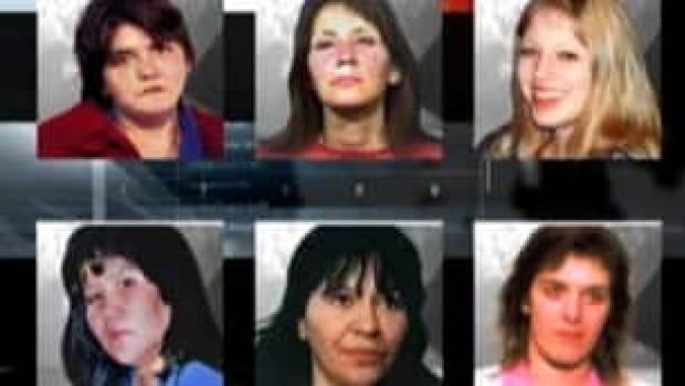 Robert Pickton was found guilty of second-degree murder in the deaths of Sereena Abotsway, Mona Wilson, Andrea Joesbury, Georgina Papin, Marnie Frey and Brenda Wolfe. A movie that focuses on the victims of the notorious B.C. case starts filming in Vancouver next week.