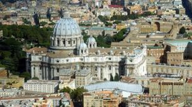 Wikileaks office White Mountain The Vatican Press Office Declined To Comment On The Content Of The Wikileaks Cables And Would Only Say The Leaks Were Matter Of extreme Seriousness Cbcca Wikileaks Cables Show Ireland offended Vatican Cbc News