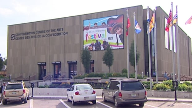 Elsa Lam says money used to renovate the Confederation Centre of the Arts is great but doesn't go far enough to celebrate Canada's 150th anniversary.