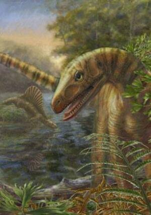 dinosaur-silesaur