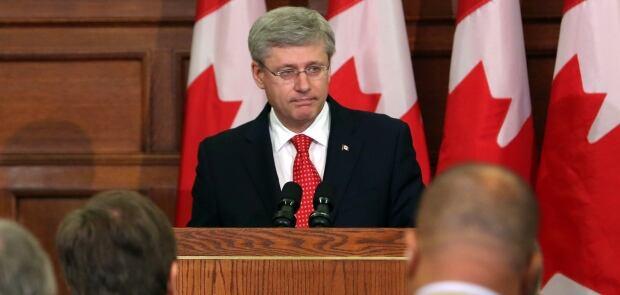 Harper caucus