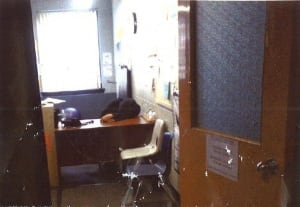 Mammoliti allegations sleeping city worker