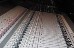 cgy-recording-studio