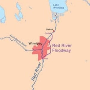 floodway-map
