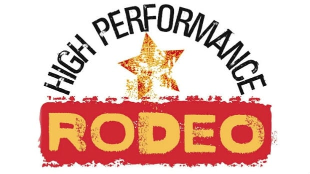 It is the 25th anniversary of the High Performance Rodeo arts festival.