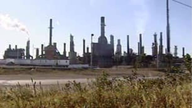 The Come By Chance oil refinery is for sale, but whether a buyer can be secured remains to be seen.