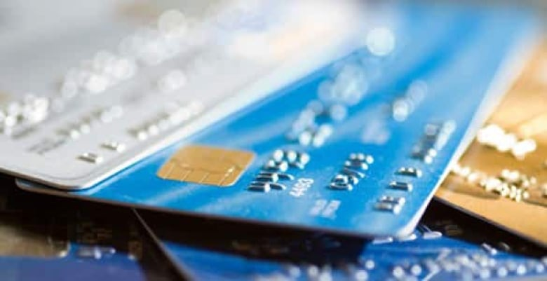 New credit cards pose security problem | CBC News