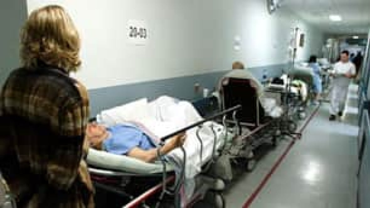 New Brunswick Emergency Room