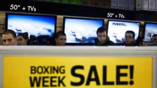 Retailers in Newfoundland and Labrador, Nova Scotia, New Brunswick and P.E.I. face a fine if retailers open on the Boxing Day holiday.
