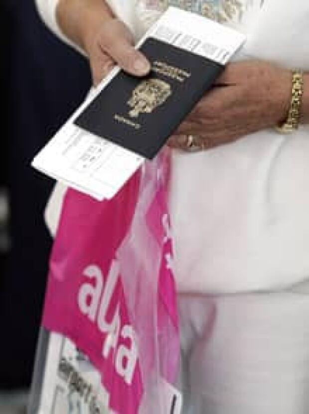 Air Canada Cuba Travel Card