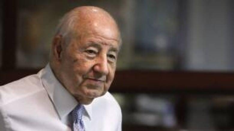 Detroit billionaire Manuel 'Matty' Moroun dies at 93