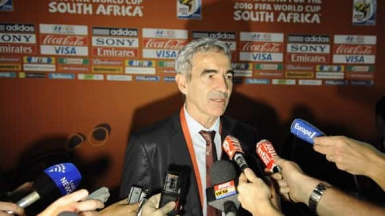 In Defence Of Raymond Domenech Cbc Sports