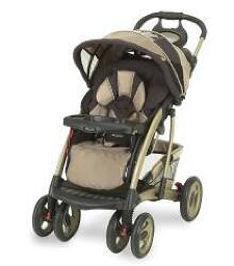U S Stroller Recall Leads To Canadian Warning Cbc News