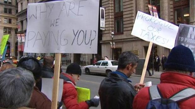 harper-w-protesters