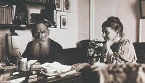 an analysis of lev tolstoys work on the characters War and peace by leo tolstoy  a maid you will love the characters and everything about it i am only a kid and i love it  it is no wonder that tolstoy's work.