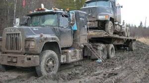 stuck-truck